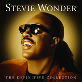 Stevie Wonder - Stevie Wonder: The Definitive Collection artwork
