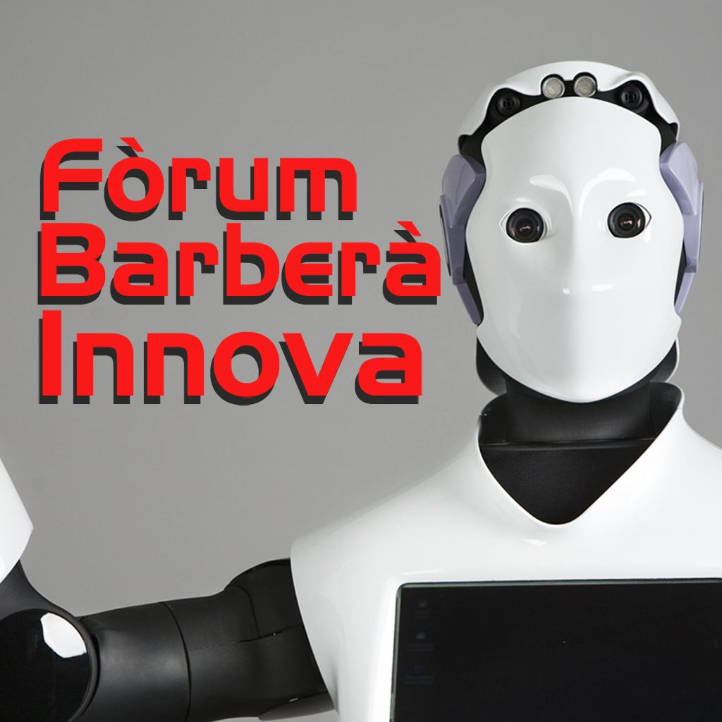 Fòrum Barberà Innova